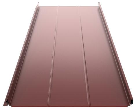 Tabla faltuita Ruukki Classic Premium Pural® Mat Image