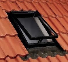 Iesire pe acoperis pentru poduri nelocuite VLT varianta economica   Image