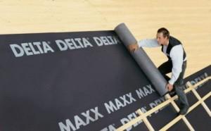 Folie anticondens Delta Maxx Image