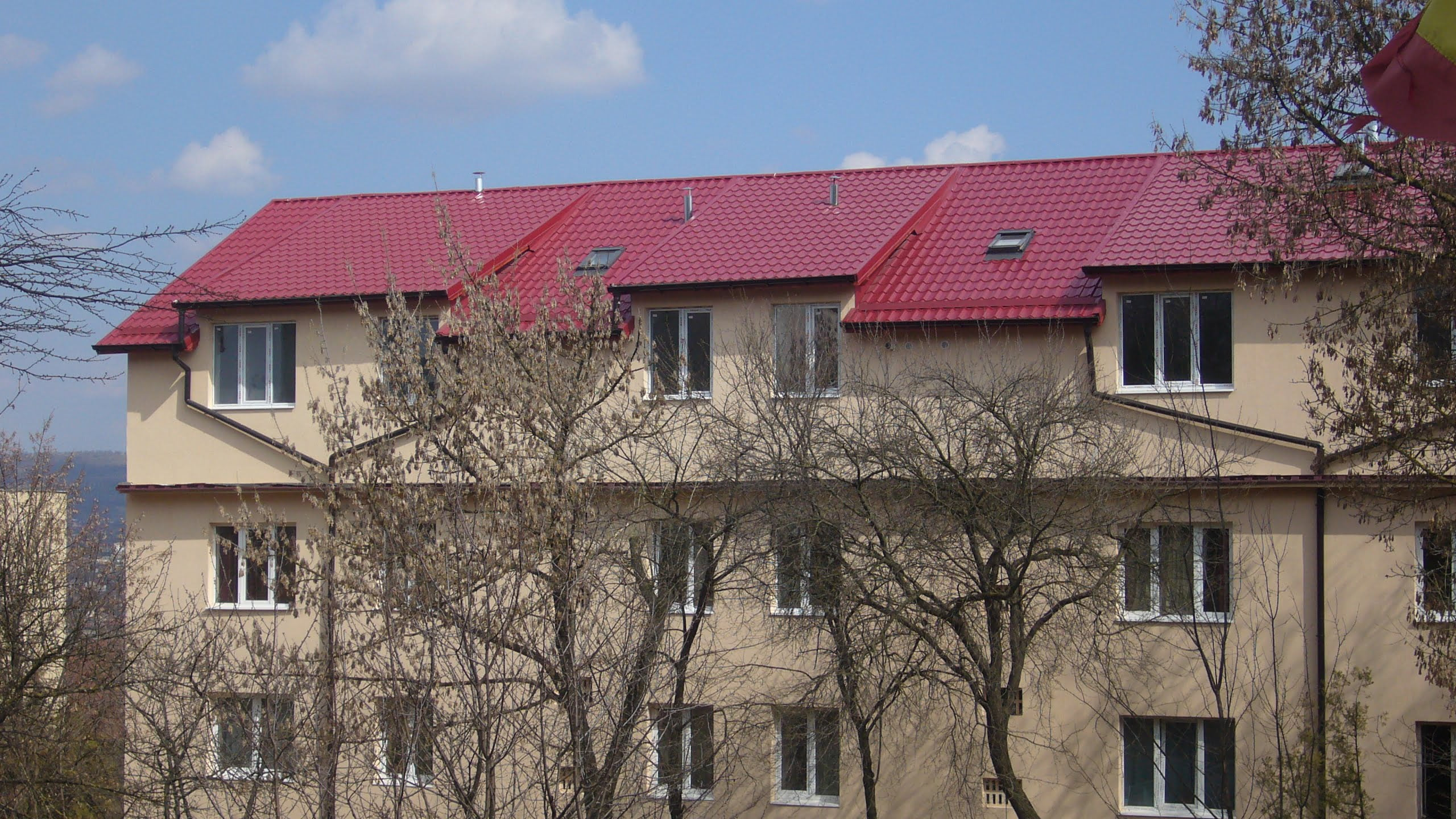 Ferestre de mansarda Cluj