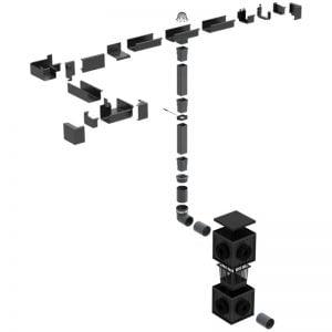 Galeco-hidden-sistem-pluvial-rectangular-patrat-ascuns-infundat