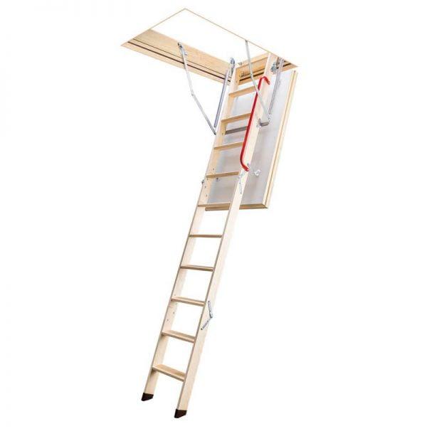 Scara-modulara-din-lemn-Fakro-LTK-energy-cluj-napoca-sistemat-quality
